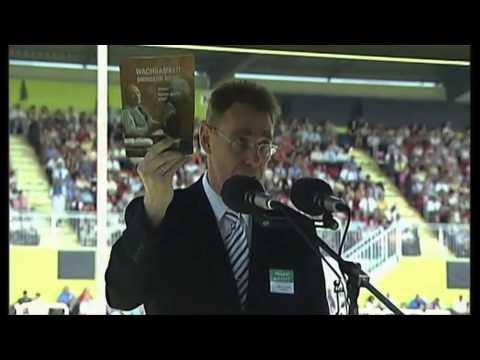 Convencion Anual De Iglesia Testigos de Jehova