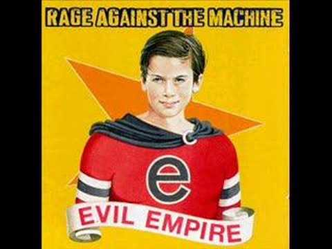 Rage Against The Machine: Bulls On Parade - YouTube
