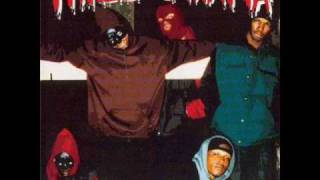 Three 6 Mafia - In Da Game (Mystic Stylez 1995)