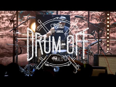 Tony Royster Jr. feat. Tori Kelly - Guitar Center 26th Annual Drum-Off