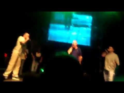 Легенды Про - Волны (Live/21.04.12)