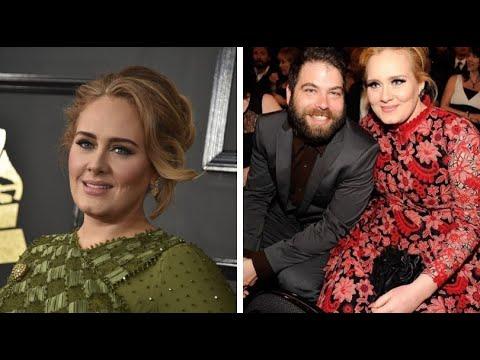 "LA Court Grants Adele's Request To Keep $170 Million Divorce From Simon Konecki ""Private"" | MEAWW"