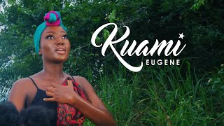Kuami Eugene - Walaahi (Official Video)