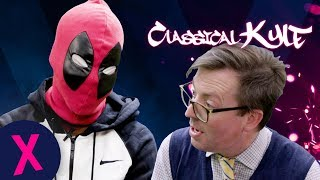 V9 Explains 'Charged Up' To A Classical Music Expert | Classical Kyle | Capital XTRA