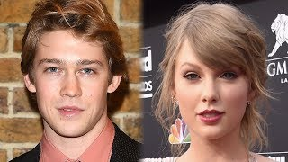 Joe Alwyn Goes PUBLIC On Instagram & Fans Spot Taylor Swift Tribute