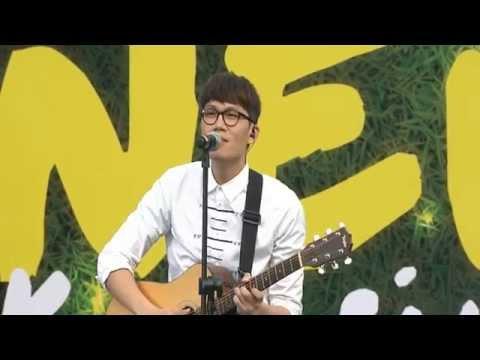 2015.1.1 宇宙人(Cosmos People)「要去高雄 + 一起去跑步 + 往前」LIVE @ Brave New Kaohsiung「NEW!再創新高」迎新演唱會