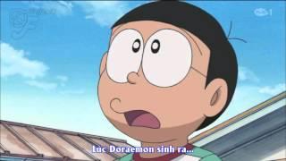 Doraemon Ep 102 Sinh nhật lần nữa của Doraemon FULL