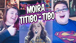 Moira Dela Torre - Titibo-tibo | Himig Handog 2017 (Grand Finals) REACTION!!