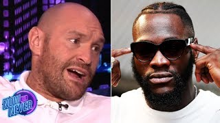 Tyson Fury confirms date for rematch vs. Deontay Wilder in 2020 | Now or Never