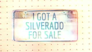 "Morgan Wallen - ""Silverado For Sale"" (Official Lyric Video)"