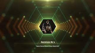 Racionais MC´s - Jesus Chorou (Sound Cloup Ghetto Mix)