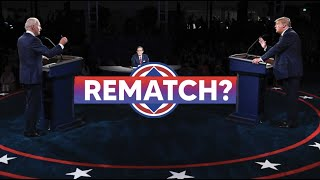 The State of the Race | 2024 Presidential Election