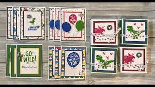 Something Fierce Project Kits - Facebook LIVE #34