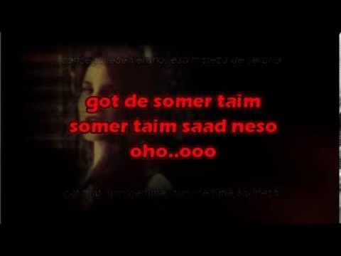 Baixar summertime sadness-Lana del rey (PRONUNCIACION Y LETRA)