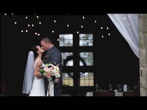 Wedding Collective Giveaway Cinematography | Laura + Alex