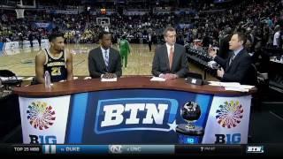 Michigan vs. Purdue - 2017 Big Ten Men's Basketball Tournament