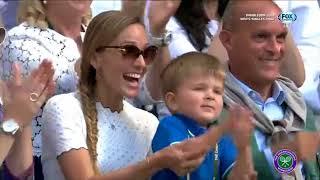 Chung kết Wimbledon  Tuyệt đỉnh Djokovic, hủy diệt  hộ pháp  2m03