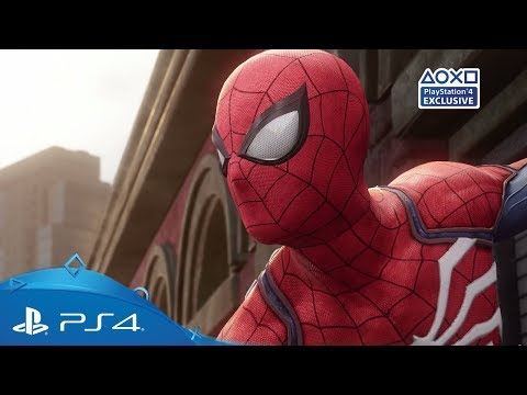New Spider-Man PS4 Game Still Has No Release Date, Developer Confirms ...
