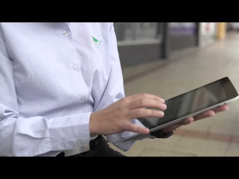 BlinkMobile Interactive Video Case Study - Gosford City Council Jaime Bellemore