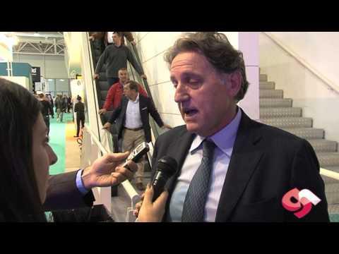 ENADA2012 - L'on. Gianfranco Conte intervistato da GiocoNews.it