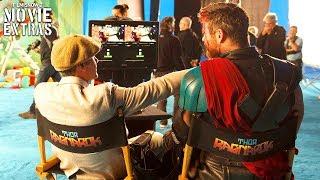 Go Behind the Scenes of Thor: Ragnarok (2017)