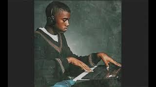 KanYe West 1997 Beat Tape (All 8 tracks)