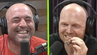 Bill Burr Responds to Bear Video As Only He Can!