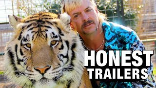 Honest Trailers | Tiger King