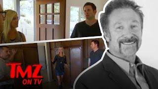 "The ""Flip or Flop"" Breakup Story Gets Remodeled! | TMZ TV"