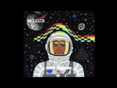 Kid Cudi Man on the Moon: The End of Day (Full Album)