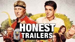 Honest Trailers | Cobra Kai