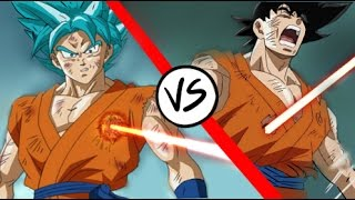 DRAGON BALL SUPER VS RESURRECTION F