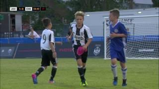 Juventus - Chelsea 1-3 (Group C Match 4)