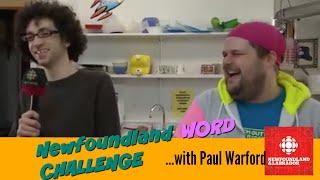 NL WORD Challenge - Babbish
