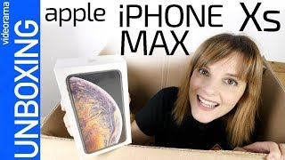 Video iPhone XS Max 512 GB Gris mzUnVr-2fsY