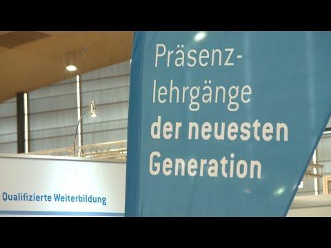 alfatraining und SAP Deutschland stellen alfaview® vor