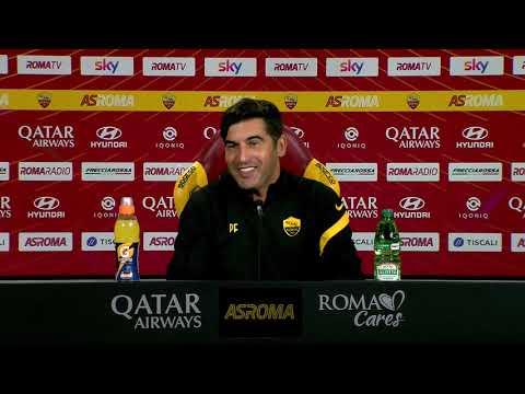 VIDEO - Fonseca: