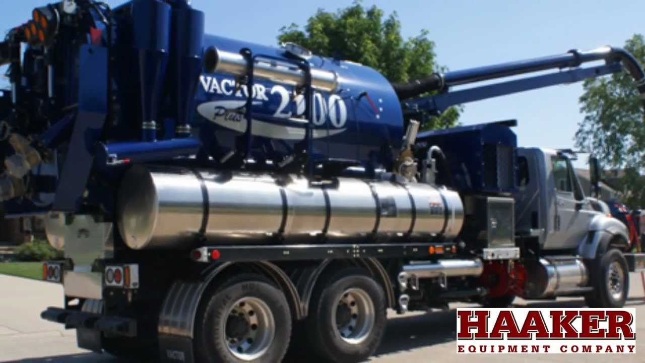 Rental Vactor Sewer Cleaner Truck Rent Sewer Cleaning