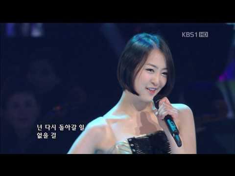[1080p] 씨스타 - So Cool + 니까짓게 (111127)