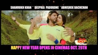 Manwa Laage - Happy New Year - Arijit Singh and Shreya Ghoshal