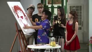 Tiệm bánh Hoàng tử bé tập 157 - Bản tính khó dời