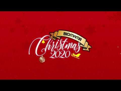 BIGMAMAが贈るクリスマススペシャル企画