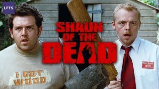 Shaun of the Dead — Why Comedy Needs Character