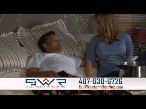 Gulf Western Roofing Commercial