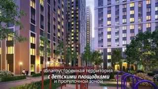 Видео фильм о МФК Водный