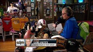 """Lori Petty still watches """"Point Break"""" if it's on TV"""