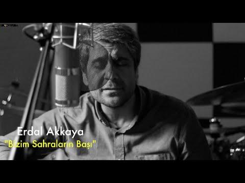 Erdal Akkaya - Bizim Sahraların Başı // Groovypedia Studio Sessions