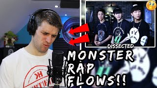 Rapper Reacts to BTS 'CYPHER' PT. 1   SHOTS FIRED TO THE HATERS!!