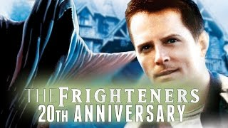 THE FRIGHTENERS (1996) 20th Anniversary | FoundFlix Presents