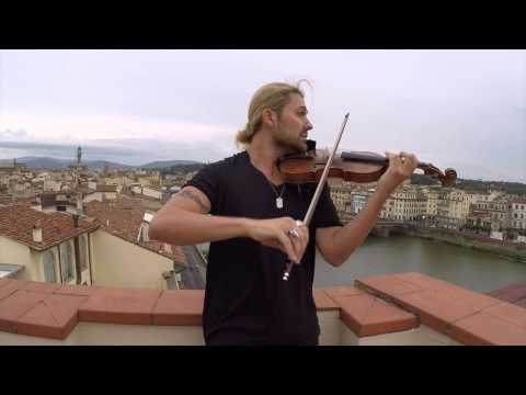 David Garrett -  O Sole Mio